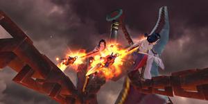 Người chơi Tân Thiên Long Mobile VNG háo hức đợi trải nghiệm môn phái mới Minh Giáo