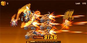 Những mẹo hay giúp tân thủ chơi Danh Tướng 3Q VNG tốt hơn