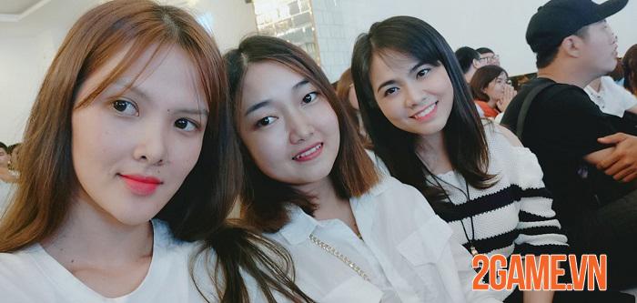 Cộng đồng Tân Thiên Long Mobile VNG tề tựu đông vui tại buổi offline Hồ Chí Minh 4