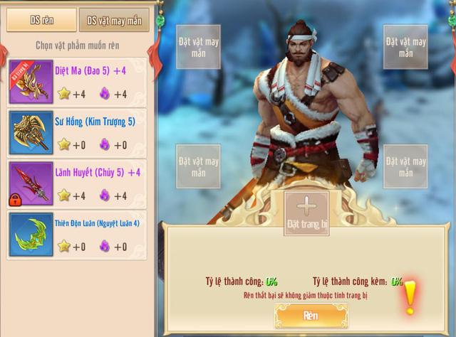 Hơn 5 năm rồi mới có một tựa game hội tụ đầy đủ tính năng nguyên bản của MMORPG như Thục Sơn Kỳ Hiệp Mobile 3