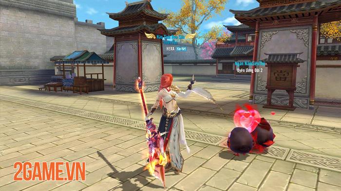 Minh Giáo mang đến những trải nghiệm chưa từng có cho người chơi Tân Thiên Long Mobile VNG 1