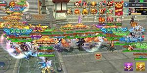 Game thủ Hành Tẩu Giang Hồ Mobile vẫn chiến game cuồng nhiệt sau 7 ngày ra mắt
