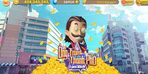 Ông Trùm Thành Phố – Game mô phỏng cuộc sống của những người giàu sang