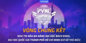 Lộ diện danh sách 16 đội tuyển PUBG Mobile tham dự vòng chung kết giải đấu PVNC 2019