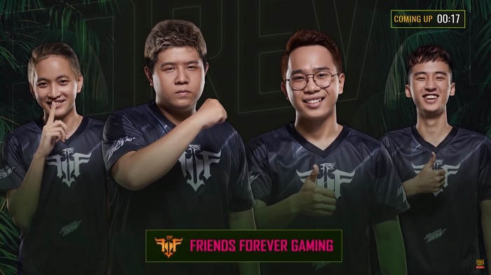 FFQ và Crazy Dog góp mặt trong 16 đội tham dự giải đấu PUBG Mobile Việt Nam National Championship 2019 1