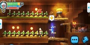 Craft Legend – Game nhập vai thế giới mở áp dụng cách chơi màn hình ngang đầy mới lạ