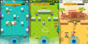 Archero – Game nhập vai hành động với lối chơi màn hình dọc độc đáo