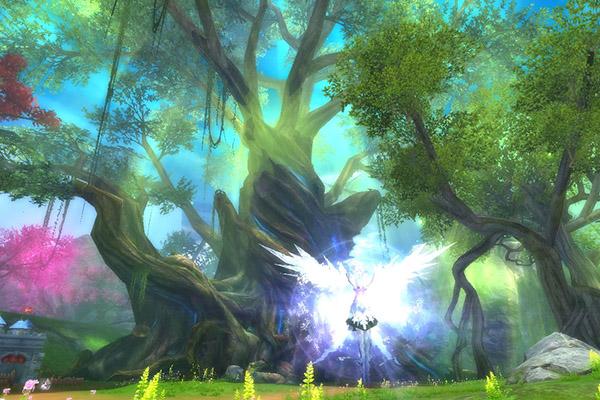 Ngự Thiên Huyền Chương - Sự hào hứng mới của game thủ Thế Giới Hoàn Mỹ Online 2