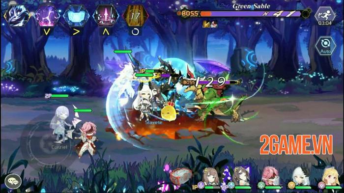 Astral Chronicles - Game nhập vai đấu thẻ tướng đậm chất Anime 0
