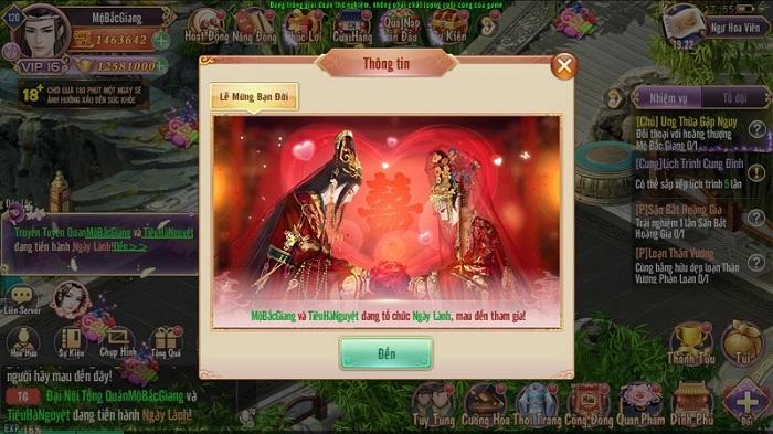 Sau kết hôn, game thủ 360mobi Cung Đình Kế còn có thể sinh con 6