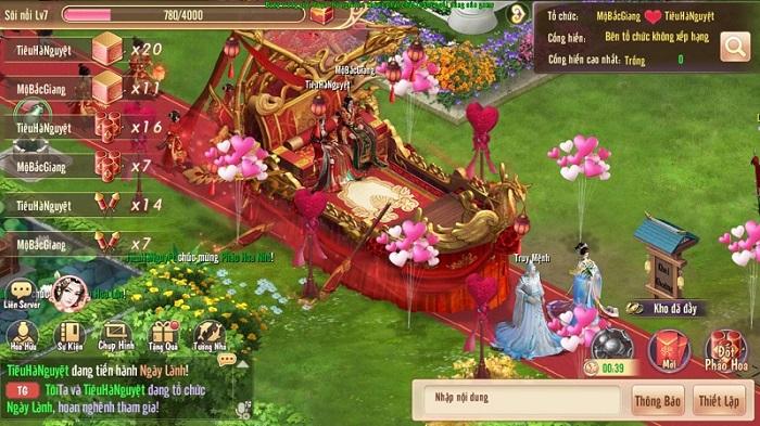 Sau kết hôn, game thủ 360mobi Cung Đình Kế còn có thể sinh con 7