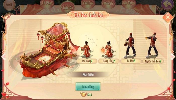 Sau kết hôn, game thủ 360mobi Cung Đình Kế còn có thể sinh con 8