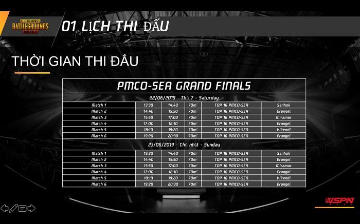 Hai đội tuyển PUBG Mobile Việt Nam đã có mặt tại Indonesia chuẩn bị cho giải chung kết PMCO 2019 Đông Nam Á 0