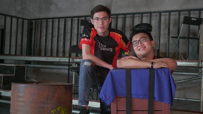 Bí quyết trở thành một Scout đỉnh như Box Marco - người thay thế bất ngờ ở đội tuyển PUBG Mobile Việt Nam Box Gaming 0