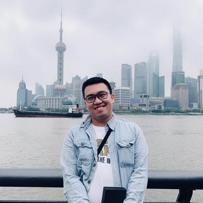 Bí quyết trở thành một Scout đỉnh như Box Marco - người thay thế bất ngờ ở đội tuyển PUBG Mobile Việt Nam Box Gaming 1