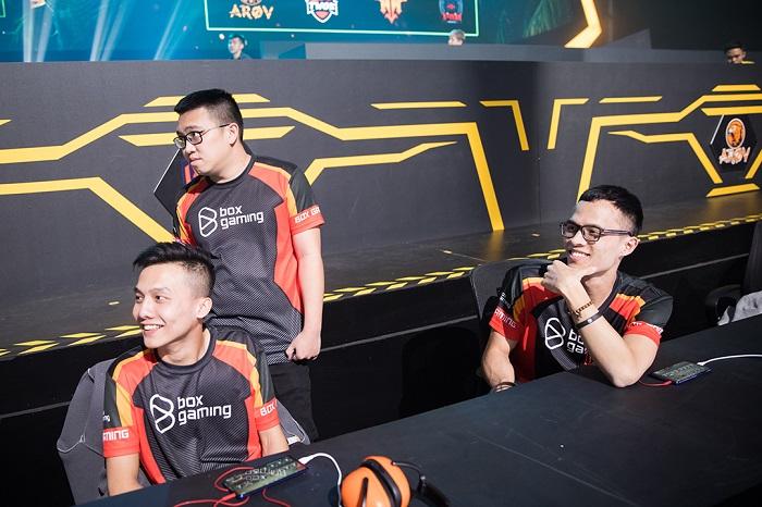 Bí quyết trở thành một Scout đỉnh như Box Marco - người thay thế bất ngờ ở đội tuyển PUBG Mobile Việt Nam Box Gaming 2
