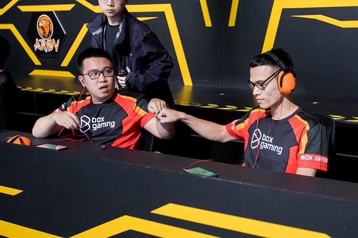 Bí quyết trở thành một Scout đỉnh như Box Marco - người thay thế bất ngờ ở đội tuyển PUBG Mobile Việt Nam Box Gaming 3