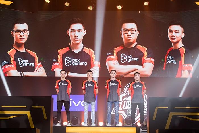 Bí quyết trở thành một Scout đỉnh như Box Marco - người thay thế bất ngờ ở đội tuyển PUBG Mobile Việt Nam Box Gaming 4