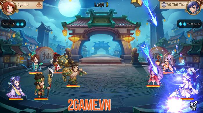 14 game online mới toanh đã và đang đến tay game thủ Việt trong tháng 7 6