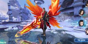 Kiếm hiệp dị giới – Thể loại game mới được Kiếm Ma 3D xây dựng có đủ sức chinh phục game thủ Việt?