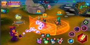 Pixel Wars – Game nhập vai hành động thời gian thực với nhiều chế độ chơi hấp dẫn