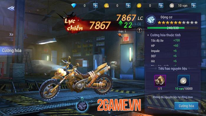 Trải nghiệm Lost Temple Mobile: Game nhập vai cốt truyện đạo mộ độc đáo 3