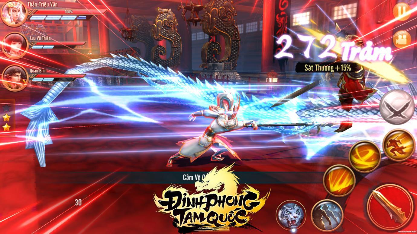 14 game online mới toanh đã và đang đến tay game thủ Việt trong tháng 7 3