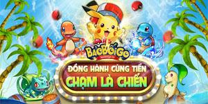 Bảo Bối GO – Game nuôi Pokémon đa nền tảng về Việt Nam
