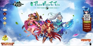 Phàm Nhân Tu Tiên H5 – Game tu tiên đa nền tảng cập bến Việt Nam