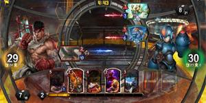 Teppen – Game đấu bài ma thuật sử dụng dàn nhân vật Capcom đình đám