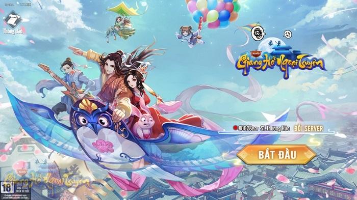Giang Hồ Ngoại Truyện bất ngờ gặp phải vấn đề khiến game thủ choáng váng 0