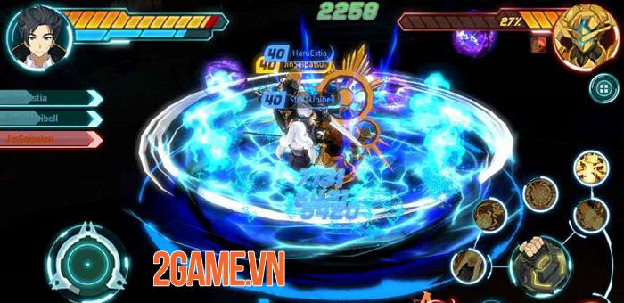 Top 12 Game Manga đậm chất nhập vai, hành động sướng tay! 7