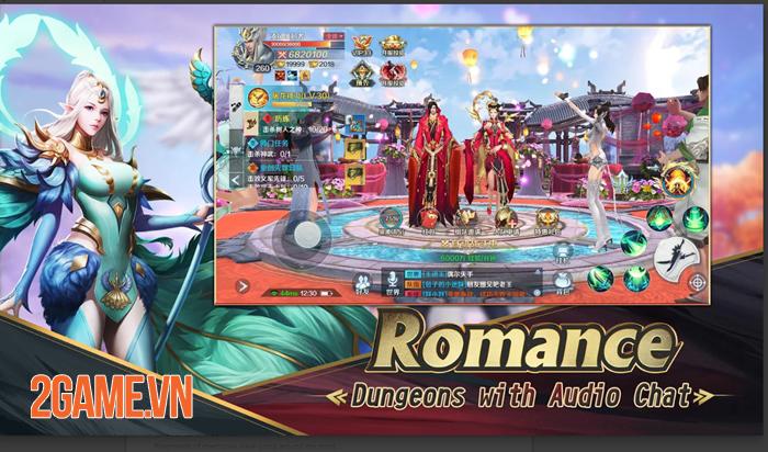 Sword and Summoner - Game nhập vai cho hóa thú sắp ra mắt game thủ SEA 3