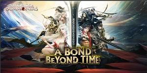 Sword and Summoner – Game nhập vai cho hóa thú sắp ra mắt game thủ SEA