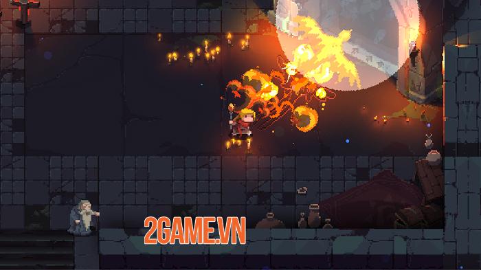 Elemental Dungeon - Game nhập vai cổ điển mang lối chơi cực chất! 2