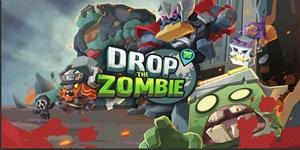 Drop The Zombie cho phép bạn sản sinh Zombie trong phòng thí nghiệm