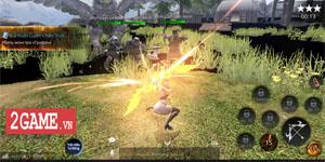 AxE: Alliance x Empire sắp được Gamota hậu thuẫn ra mắt tại Việt Nam