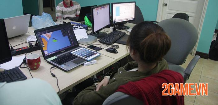Từ đam mê Idle Heroes nhóm game thủ người Việt này đã tự tay phát triển ra Tam Quốc AFK 3