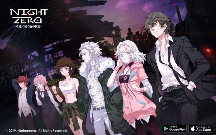 Night Zero: Mistiltein - Game nhập vai chiến tướng sở hữu dàn nhân vật đồ sộ 0