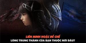 AxE: Liên Minh x Đế Quốc là tên gọi của AxE: Alliance x Empire tại thị trường Việt Nam