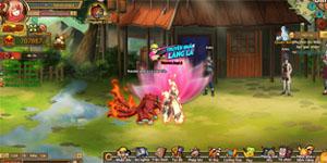 Naruto Truyền Nhân Làng Lá – Webgame thẻ tướng 3D hay ho ra mắt game thủ Việt