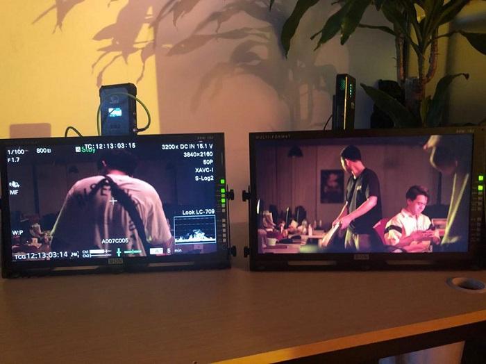 Tình Kiếm 3D bật mí về dự án phim ngắn kết hợp cùng dàn diễn viên Về nhà đi con 3