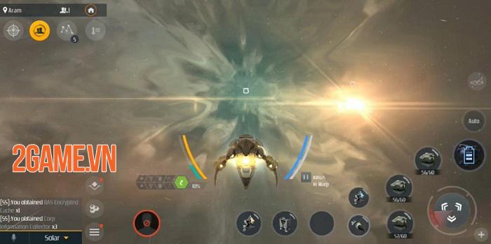 Second Galaxy - Tựa game độc nhất vô nhị giúp bạn tạo ra vũ trụ của riêng mình 0