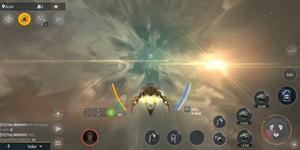 Second Galaxy – Tựa game độc nhất vô nhị giúp bạn tạo ra vũ trụ của riêng mình