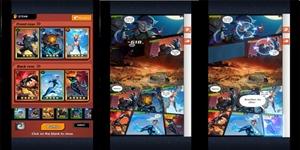 X-Hero: Thế giới giả tưởng về cuộc chiến giữa Anh hùng và Ác nhân
