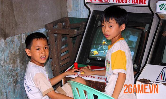 Đỉnh Phong Tam Quốc đưa tuổi thơ chiến game thùng, Playstation 2 trở lại trên mobile 0