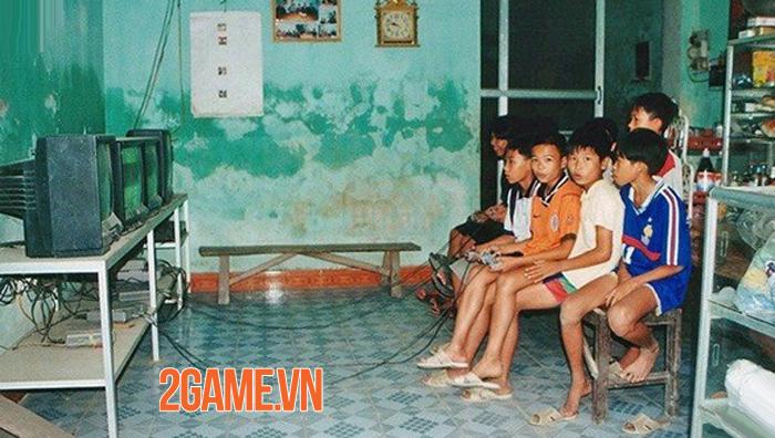 Đỉnh Phong Tam Quốc đưa tuổi thơ chiến game thùng, Playstation 2 trở lại trên mobile 1