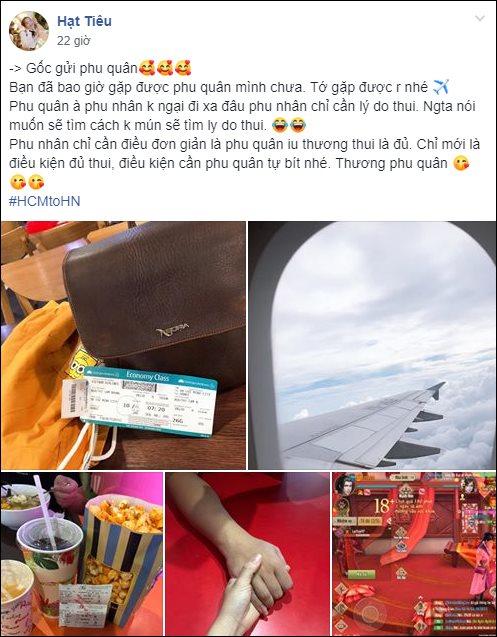 Tân Thiên Long Mobile VNG đã tạo nên một câu chuyện cổ tích về tình yêu ở thời hiện đại 1