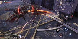 Game nhập vai thế giới mở Dragon Raja được Tencent phát hành có đồ họa tuyệt đẹp