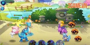 Pica Huyền Thoại và những tính năng nổi bật khiến fan Pokemon mê tít